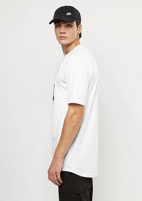 Pelle Pelle Box Camo T-Shirt S/S white