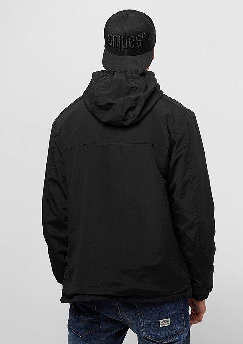 Pelle Pelle Northern Pullover Anorak black