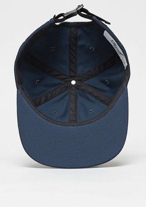 Reell Flat 6-Panel blue