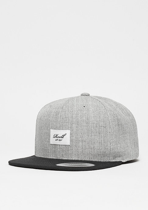 Reell Pitchout Cap grey/black