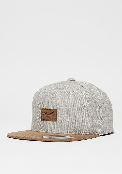 Reell Suede LT heather grey
