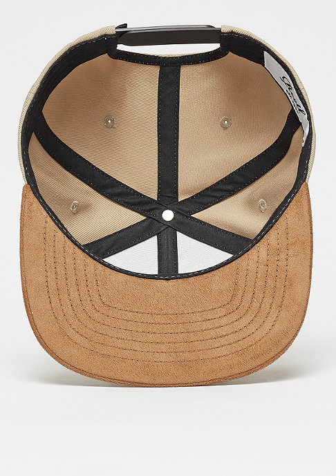 Reell Suede Cap sand