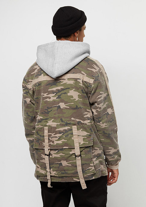 FairPlay Quinton camo