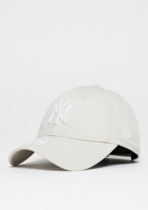 New Era Womens 9Forty MLB New York Yankees stone