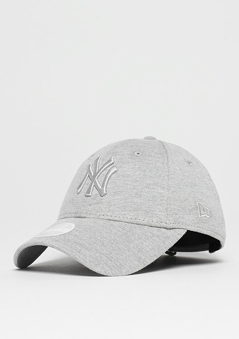 New Era Womens 9Forty MLB New York Yankees gray/gray