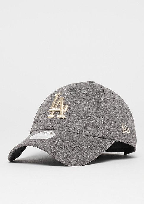 New Era Womens 9Forty MLB Los Angeles Dodgers graphite/khaki