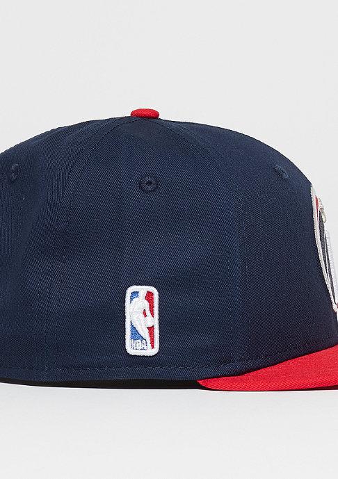 New Era 9Fifty NBA Washington Wizards offical