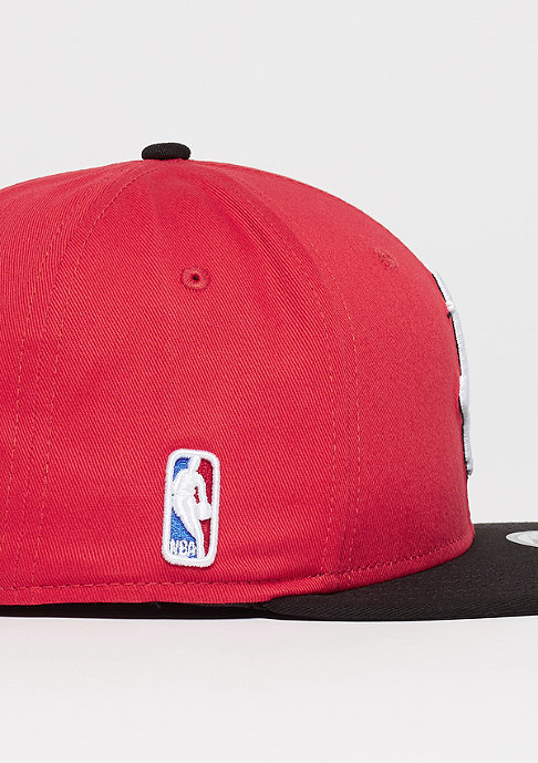 New Era 9Fifty NBA Houston Rockets offical