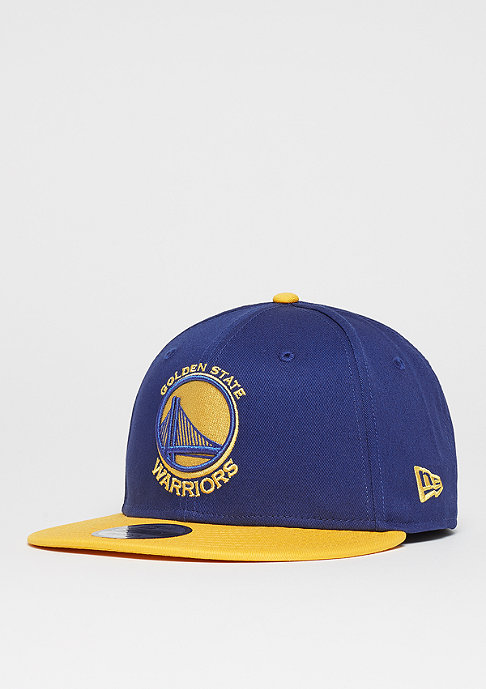 New Era 9Fifty NBA Golden State Warriors offical