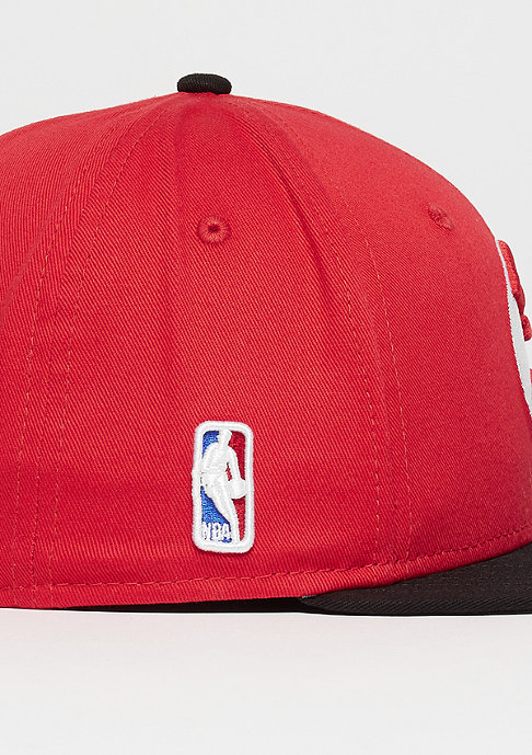 New Era 9Fifty NBA Atlanta Hawks offical