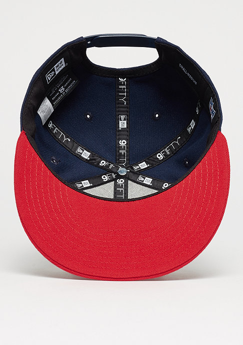 New Era 9Fifty NFL New England Patriots offical