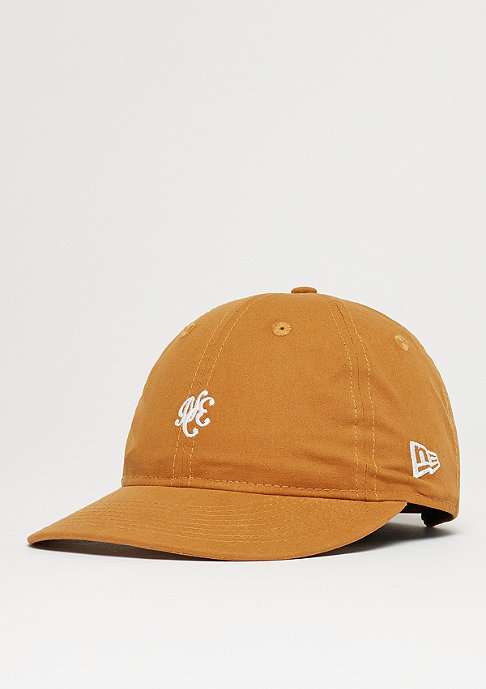 New Era 9Fifty Low Profile rust