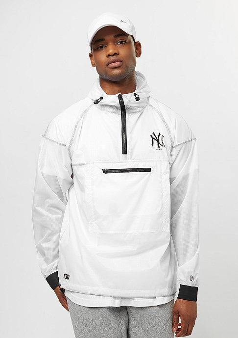 New Era Stealth Smock MLB New York Yankees transparent