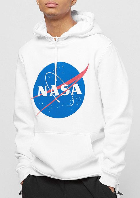 Mister Tee NASA white