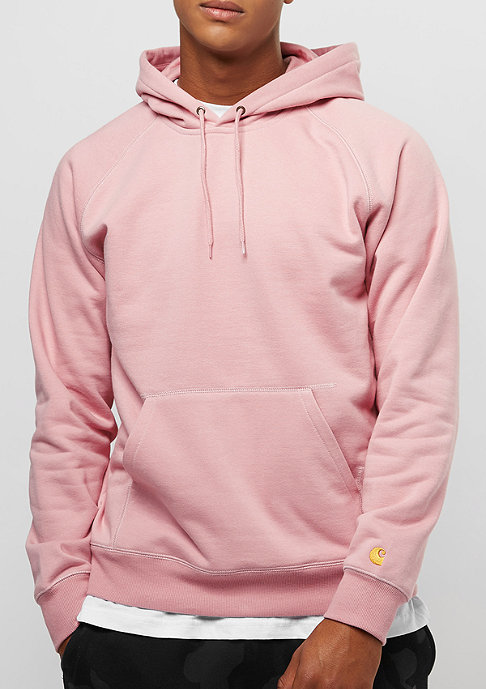 Carhartt WIP Chase soft rose/gold