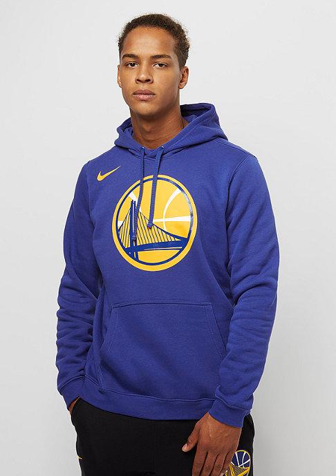 NIKE Golden State Warriors NBA Club Logo rush blue/rush blue