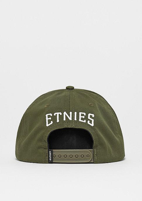 Etnies E-Staple olive