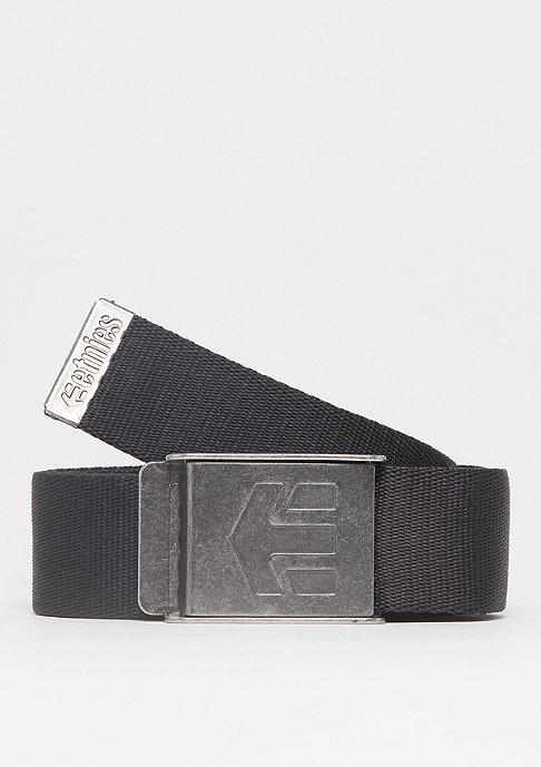 Etnies Staplez black/grey