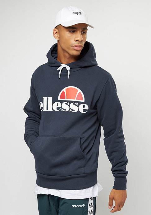 Ellesse Gottero dress blue