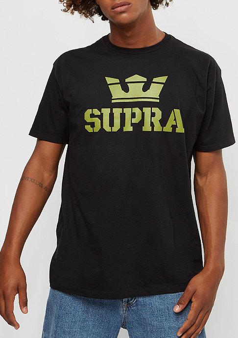 Supra Above black/olive