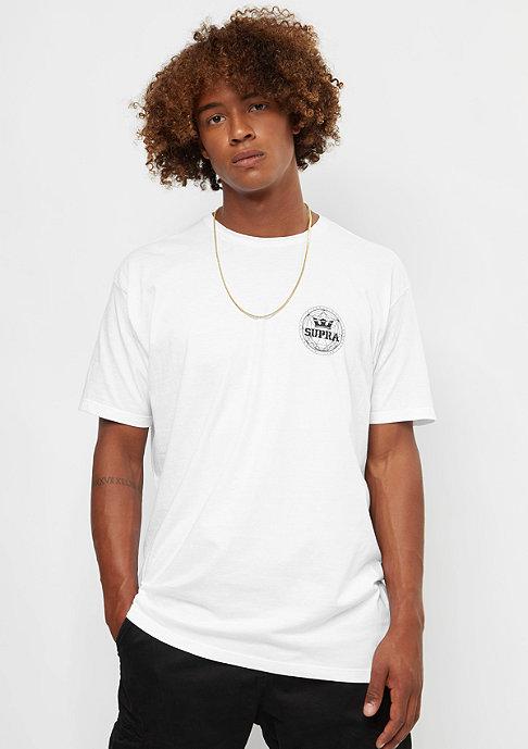 Supra Geo Regular white/black