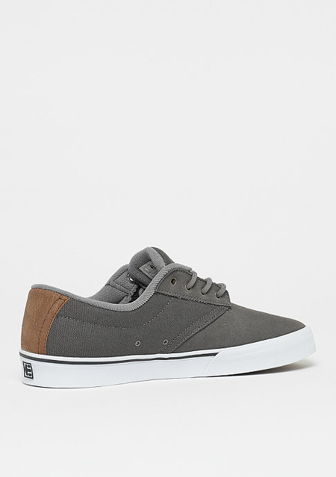 Etnies Jameson Vulc grey/brown