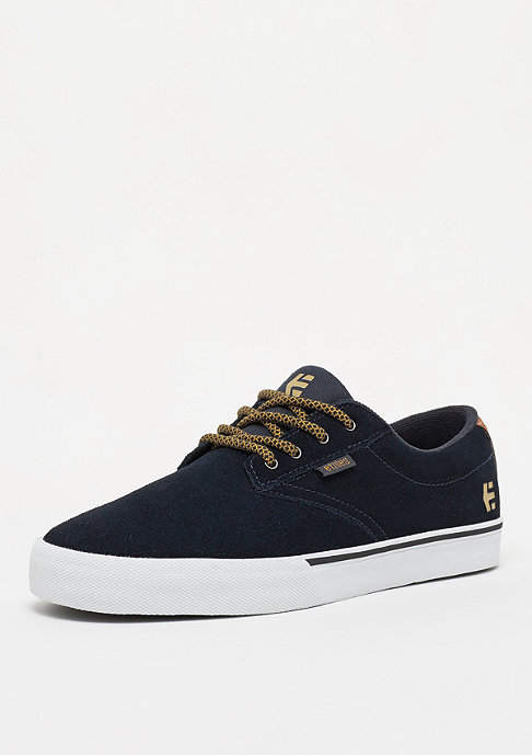 Etnies Jameson Vulc navy/brown/white