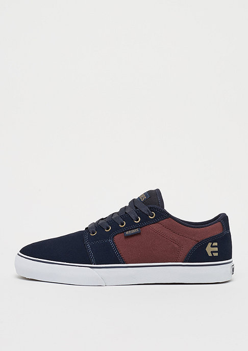 Etnies Barge LS navy/red/white