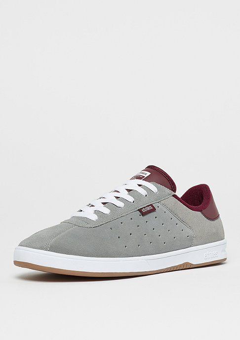 Etnies The Scam grey/burgundy