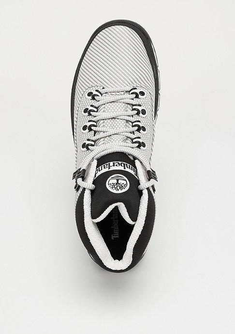 Timberland Euro Hiker Jacquard white/black