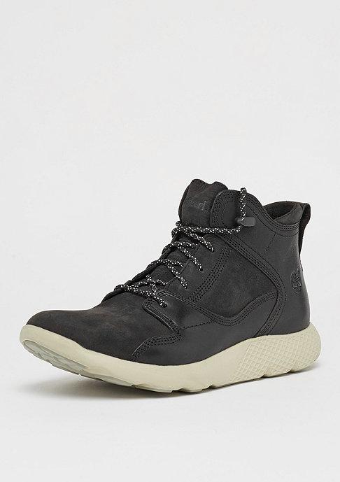 Timberland Fly Roam Leather Hiker black