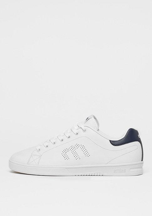 Etnies Callicut LS white/navy
