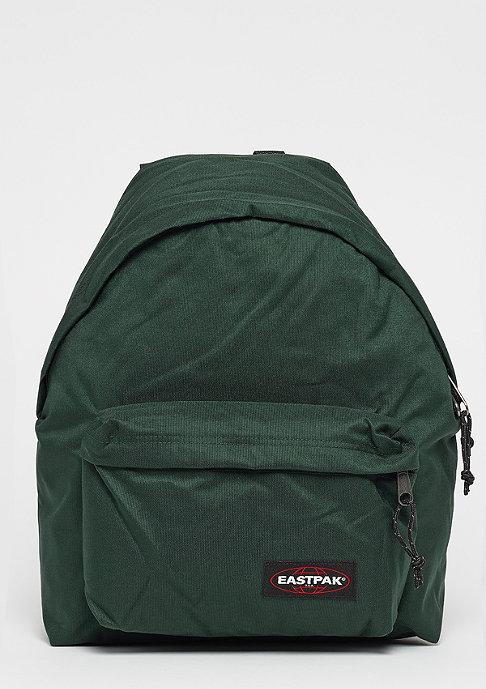 Eastpak Padded Pakr optical green