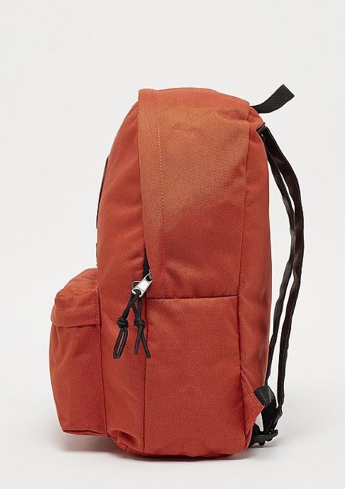 Napapijri Voyage 1 orange rusty