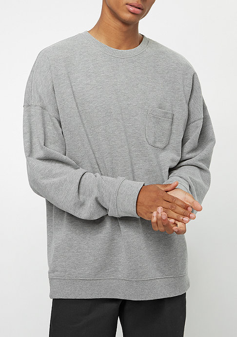 Napapijri Badstow med grey melange