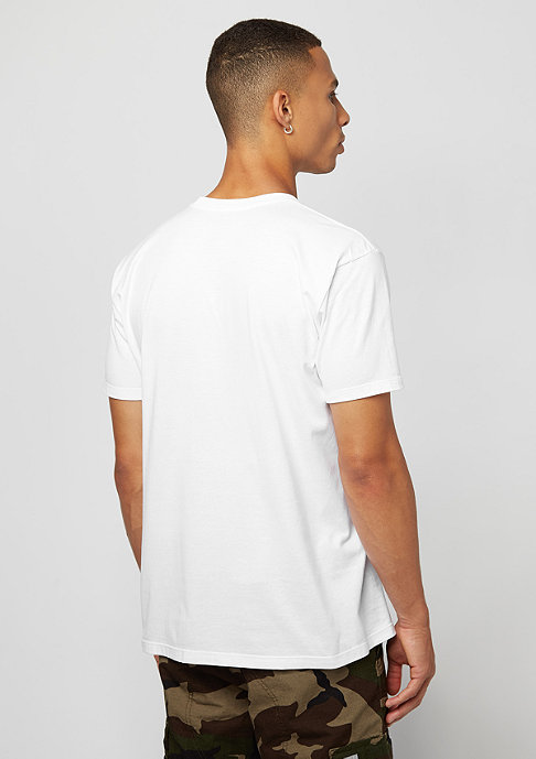 Etnies Mini Icon white/black