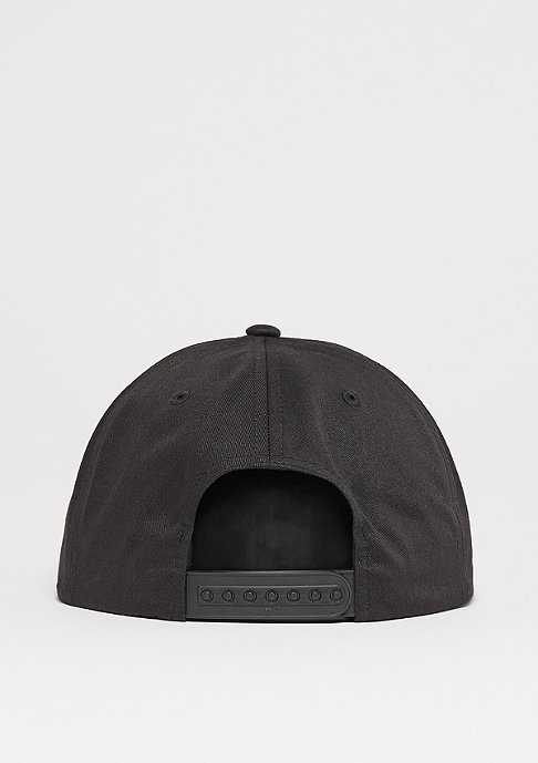 Flexfit Unstructured 5-Panel black