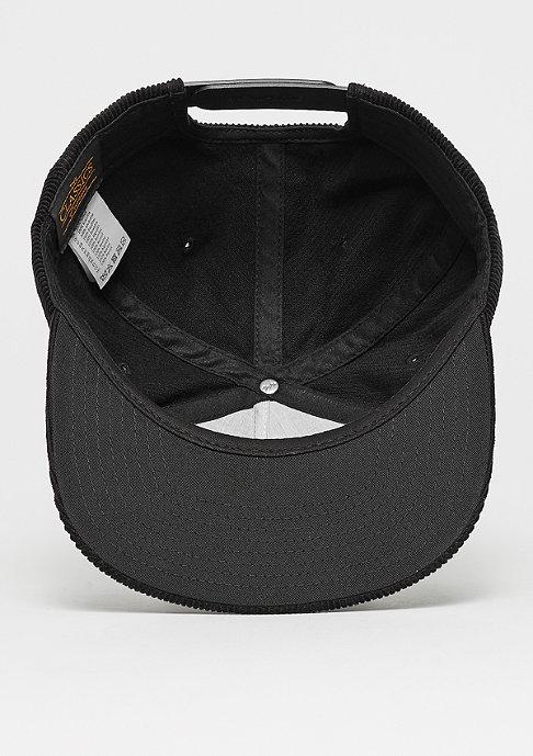 Flexfit Premium Corduroy black