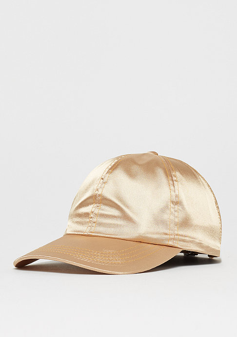 Flexfit Low Profile Satin gold