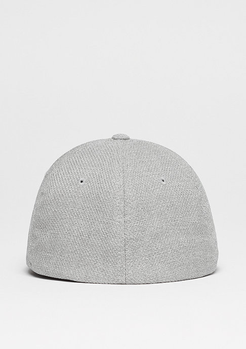 Flexfit Melange Cap light grey heather