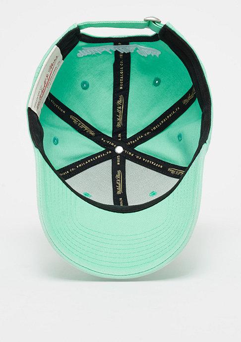 Mitchell & Ness Pastel 2-Tone Logo mint