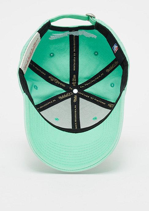 Mitchell & Ness Pastel 2-Tone Logo NBA Logoman mint
