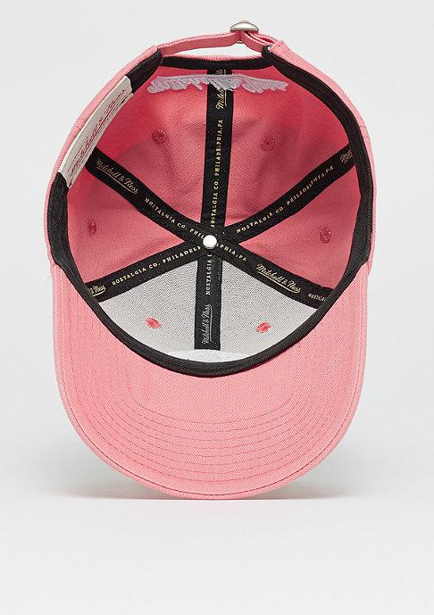 Mitchell & Ness Pastel 2-Tone Logo burnt coral