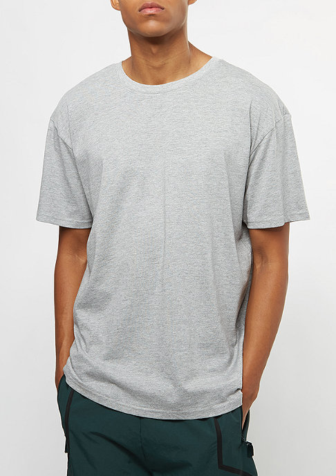 Urban Classics Heavy Oversized heather grey