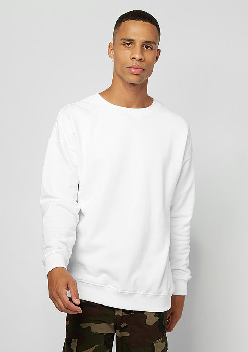 Urban Classics Basic white