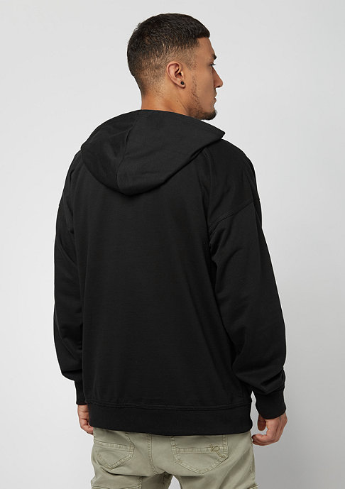 Urban Classics Oversized Sweat black