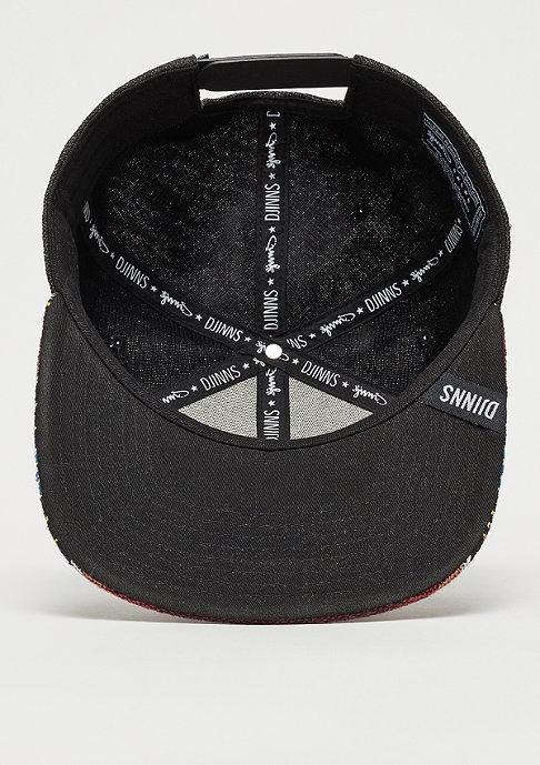 Djinn's 6P SB Indo Spots black