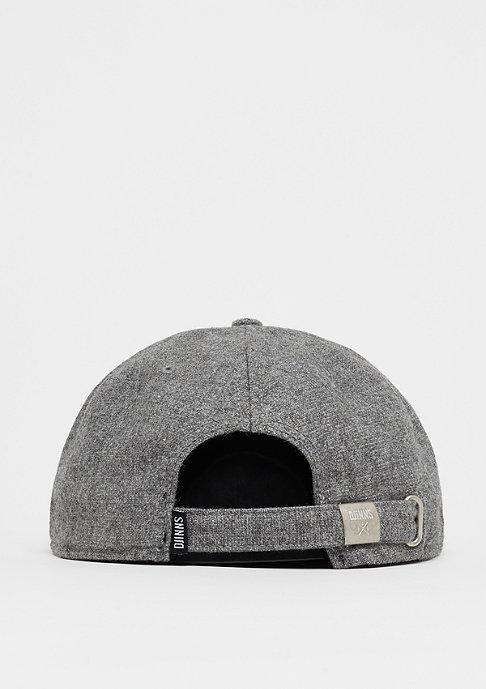 Djinn's 6P SB Flannel grey