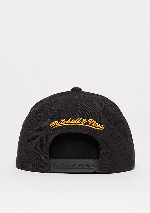 Mitchell & Ness I Love This Team NBA Los Angeles Lakers black