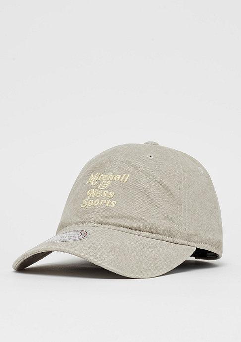 Mitchell & Ness Blast Wash Slouch khaki